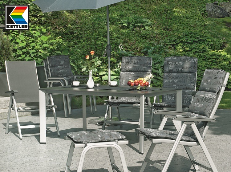 Obi Gartenmobel Lounge : Gartenmöbel Kettler  Gartenmöbel