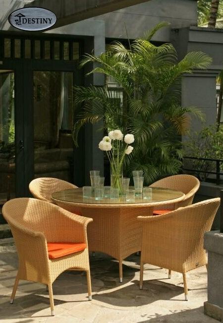 gartenm bel aus kunststoffgeflecht fbb fu bodenbau f rstenwalde gmbh. Black Bedroom Furniture Sets. Home Design Ideas